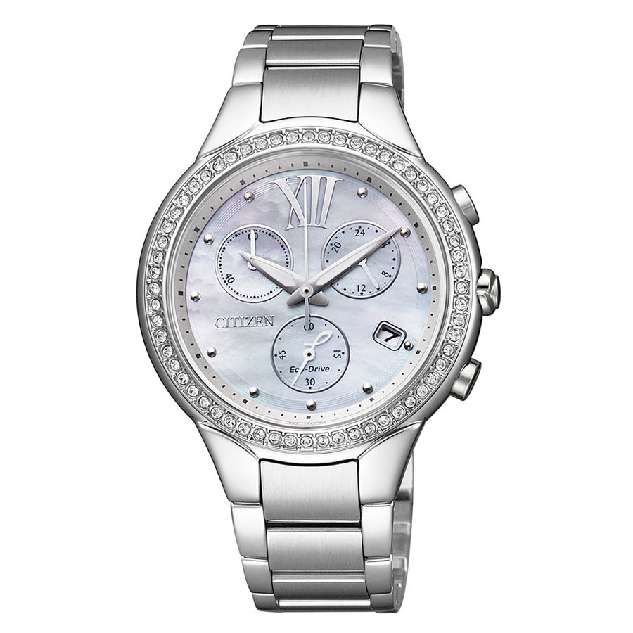 CITIZEN ELEGANTE L-COLLECTION NAISTEN RANNEKELLO - FB1321-56A